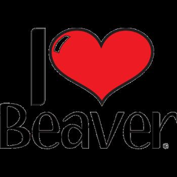I Love Beaver
