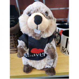 Stuffed Beaver 1 400x400